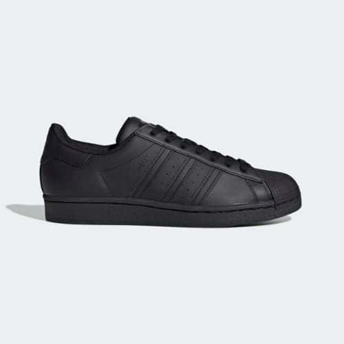 adidas superstar grise cdiscount