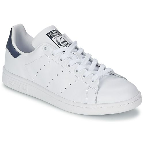 super popular 7913f babd4 adidas stan smith bleu