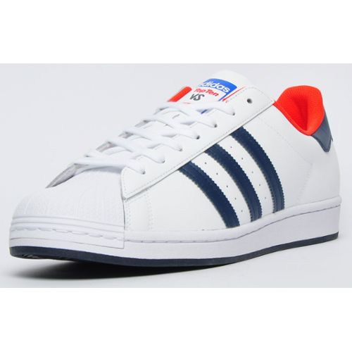 finest selection 44e45 e8bc4 adidas superstar bleu