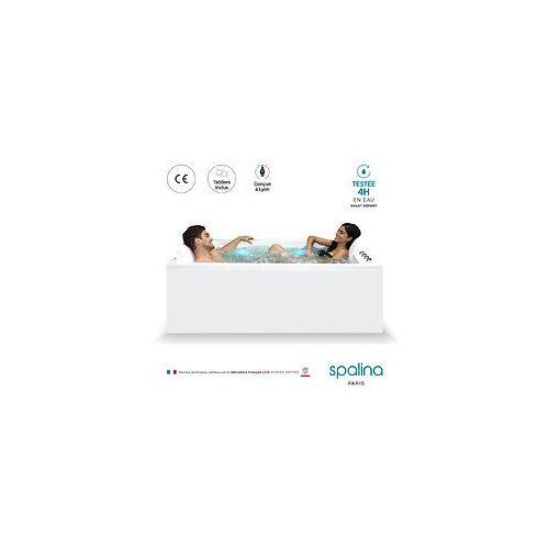 baignoire balneo 2 places pas cher ou d 39 occasion sur rakuten. Black Bedroom Furniture Sets. Home Design Ideas