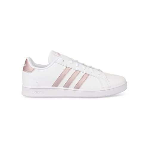 low priced 740d8 a8c09 basket adidas rose