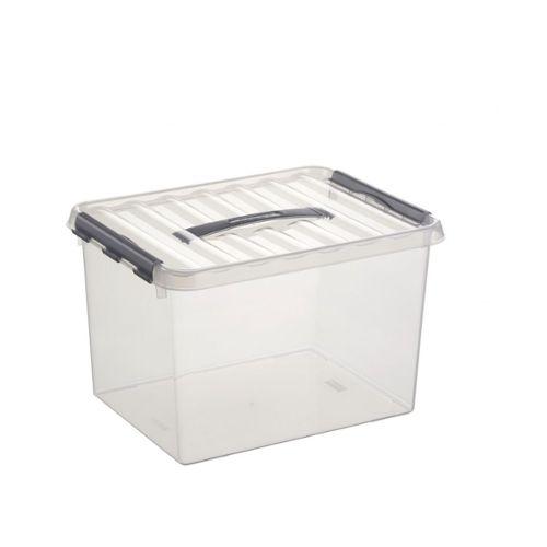 grand choix de 00234 72f95 boite plastique avec couvercle pas cher ou d'occasion sur ...