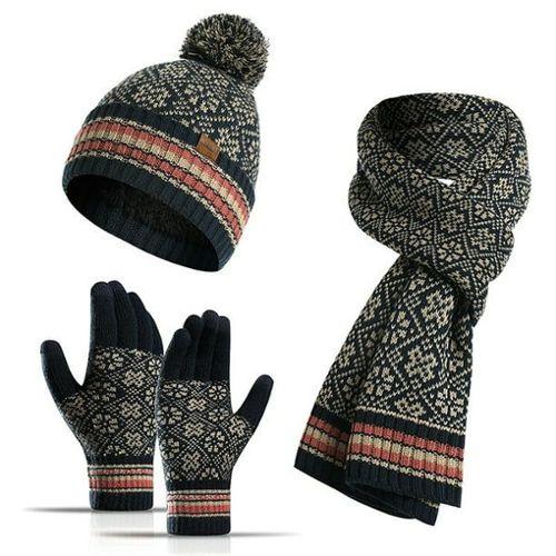 d66122e413261 bonnet femme bleu marine pas cher ou d'occasion sur Rakuten