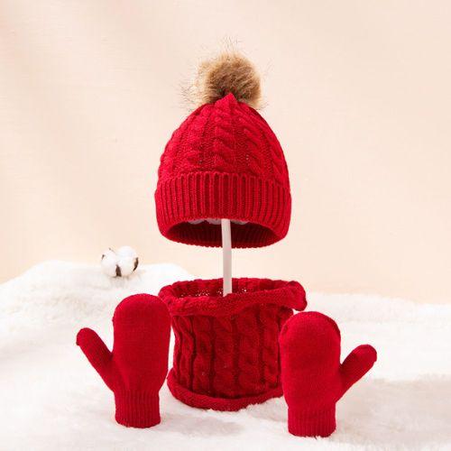 8ad847dcc451f bonnet gant echarpe enfant pas cher ou d'occasion sur Rakuten