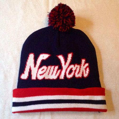 8bc6885f03138 bonnet new york pas cher ou d'occasion sur Rakuten
