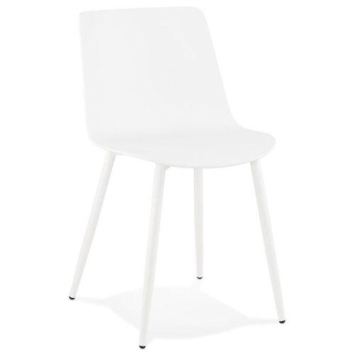 chaise de cuisine moderne pas cher ou d 39 occasion sur rakuten. Black Bedroom Furniture Sets. Home Design Ideas