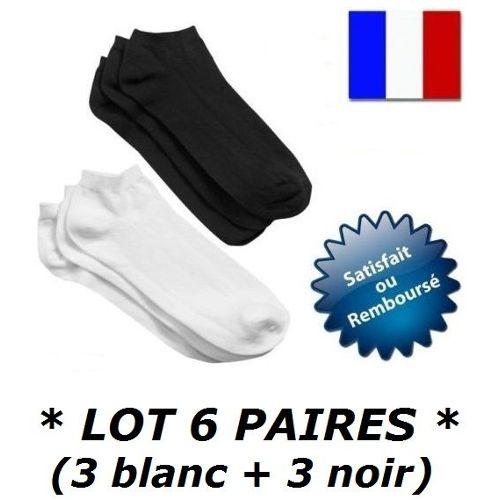 c7d4cef2d8083 chaussettes homme blanc 38 pas cher ou d'occasion sur Rakuten