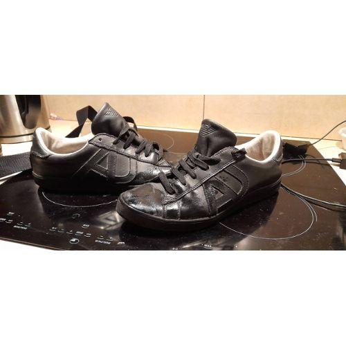 94779512a33 chaussure armani jeans pas cher ou d occasion sur Rakuten