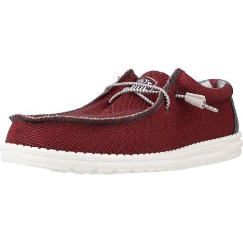 9fbf196c82fdc7 chaussure richelieu homme rouge pas cher ou d'occasion sur Rakuten