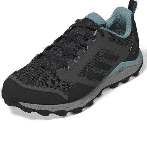 the latest 1d253 dbecd chaussures adidas terrex gris