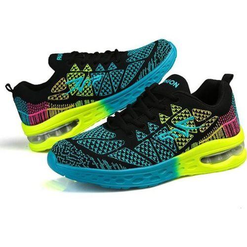 5503d482e2c86f chaussures homme bleu 2018 pas cher ou d'occasion sur Rakuten
