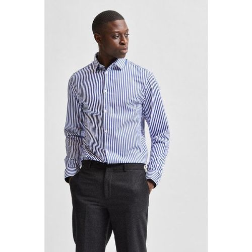 ab8707794d9 chemise homme bleu roi pas cher ou d occasion sur Rakuten