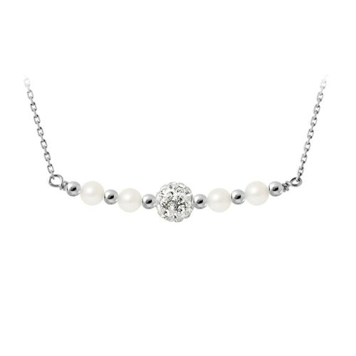 0d6264db400 collier perles de culture blanc pas cher ou d occasion sur Rakuten