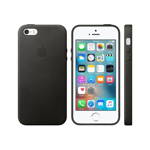 coque iphone 5 cuir apple
