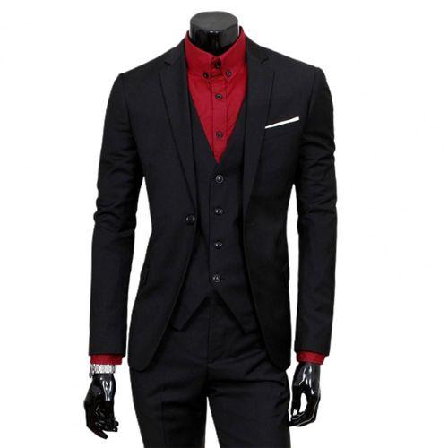 83032aa9a4c1a costume 3 pieces homme mariage pas cher ou d'occasion sur Rakuten
