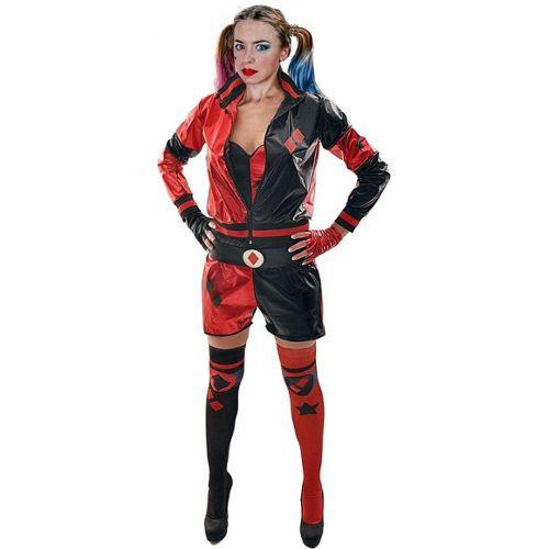 Costume Harley Quinn Pas Cher Ou Doccasion Sur Rakuten