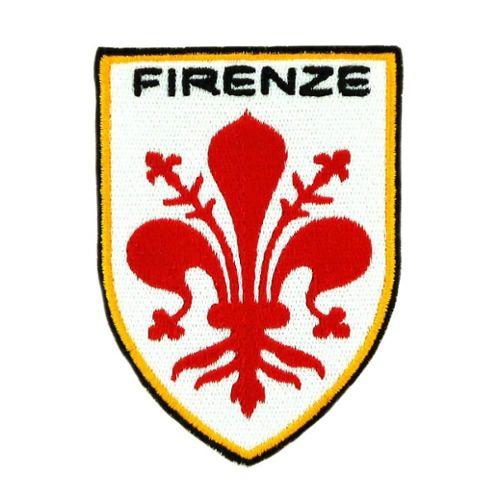 Patch ecusson imprime badge drapeau luxembourg