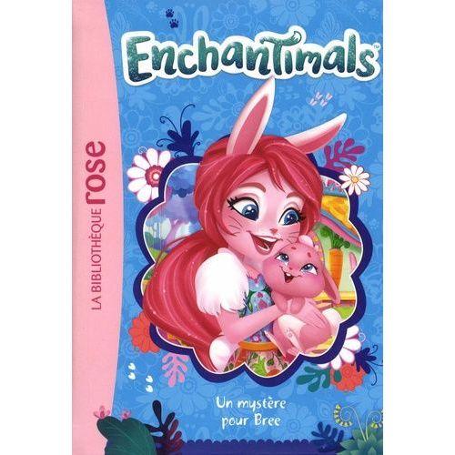 Coloriage De Enchantimals.Enchantimals Pas Cher Ou D Occasion Sur Rakuten