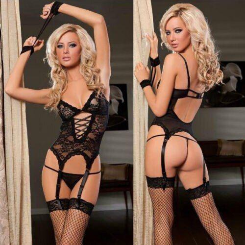 087a510572310 femmes sexy robe dentelle g pas cher ou d'occasion sur Rakuten