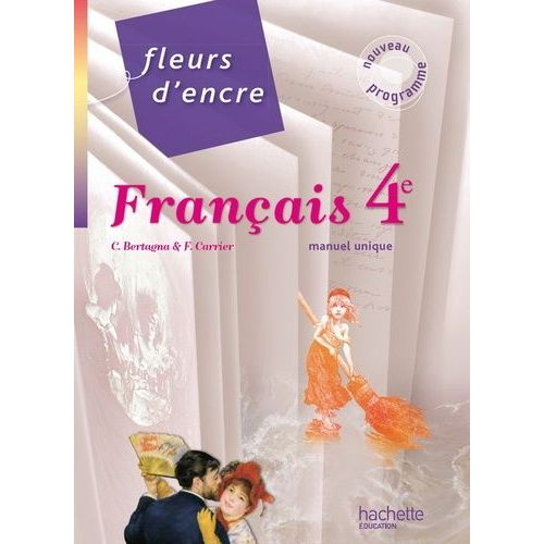 Francais 4e Pas Cher Ou D Occasion Sur Rakuten