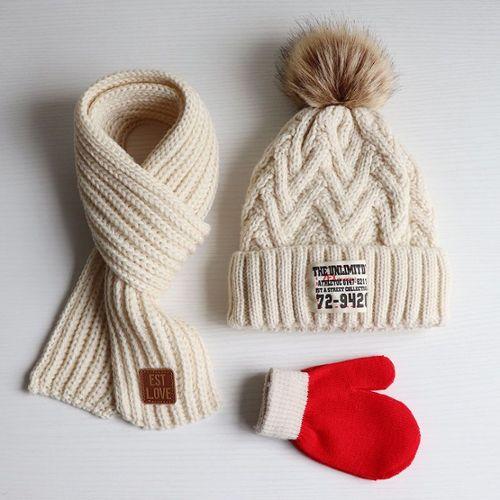 9878aad62c843 gants bonnets enfant pas cher ou d'occasion sur Rakuten