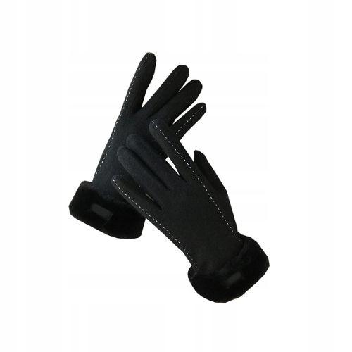 1660dfa3f4a14 gants tactiles femme pas cher ou d'occasion sur Rakuten