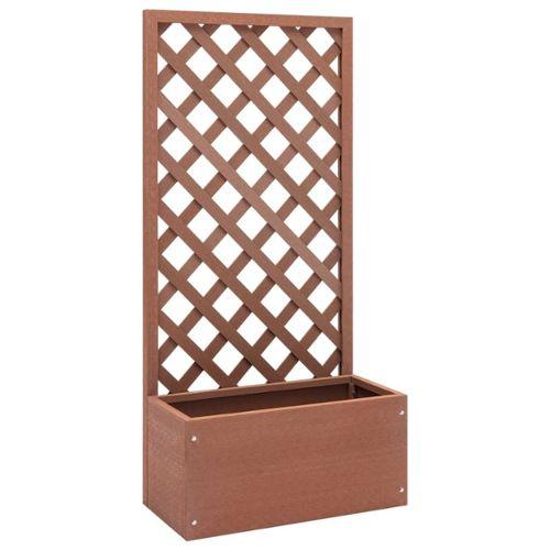 jardiniere avec treillis pas cher ou d 39 occasion sur rakuten. Black Bedroom Furniture Sets. Home Design Ideas