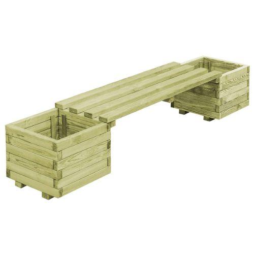 jardiniere bois pas cher ou d 39 occasion sur rakuten. Black Bedroom Furniture Sets. Home Design Ideas