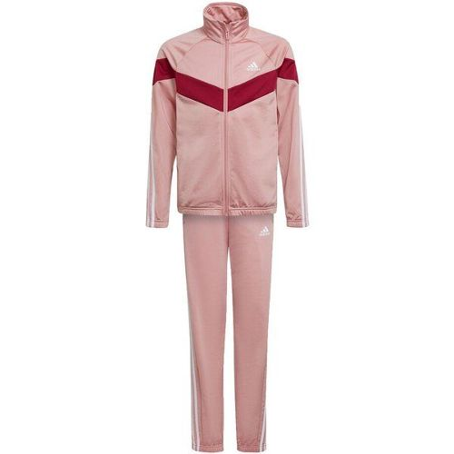 huge selection of 5ebeb 42cca jogging adidas rouge