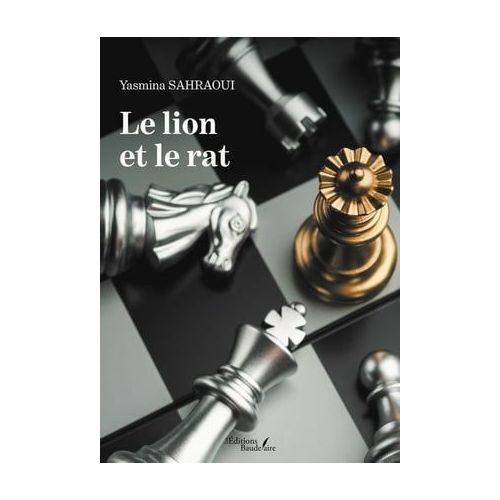 Le Lion Et Le Rat Pas Cher Ou Doccasion Sur Rakuten
