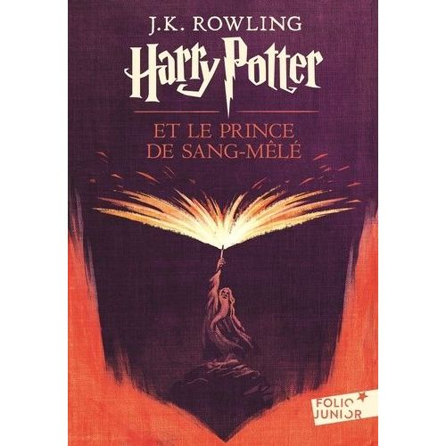 Livre Harry Potter 6 Pas Cher Ou D Occasion Sur Rakuten