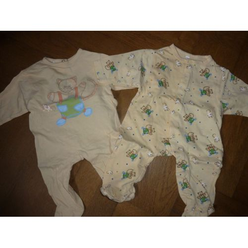 d4f7547683009 lot pyjama bebe pas cher ou d'occasion sur Rakuten