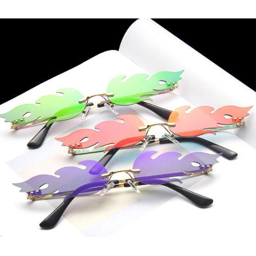 c2483fa350 lunettes de soleil rouge pas cher ou d'occasion sur Rakuten