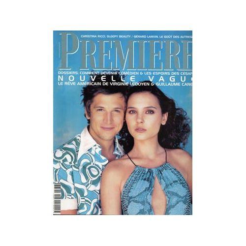 Magazine Premiere