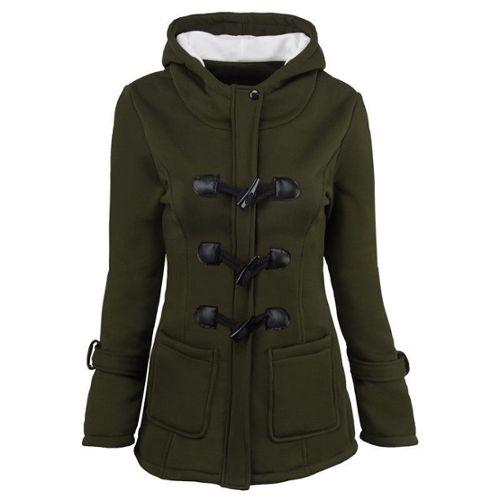 32f8054ccb5a7 manteau duffle coat femme pas cher ou d'occasion sur Rakuten