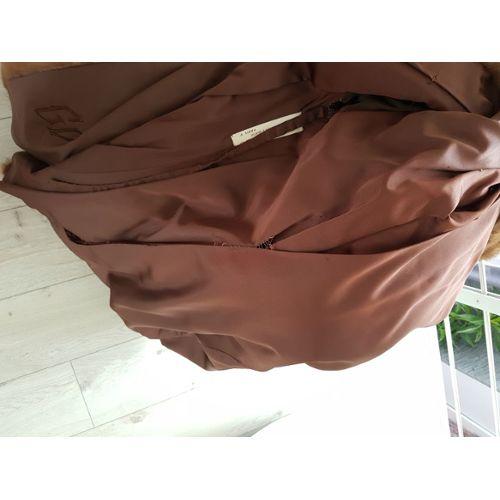971ab9d3379 manteau vison pas cher ou d occasion sur Rakuten