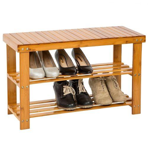4c29b965540cf meuble a chaussure bambou pas cher ou d occasion sur Rakuten
