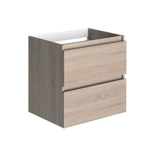 meuble salle de bain bois 60 cm pas cher ou d\'occasion sur Rakuten