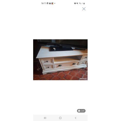 meuble tv maison du monde pas cher ou d 39 occasion sur rakuten. Black Bedroom Furniture Sets. Home Design Ideas