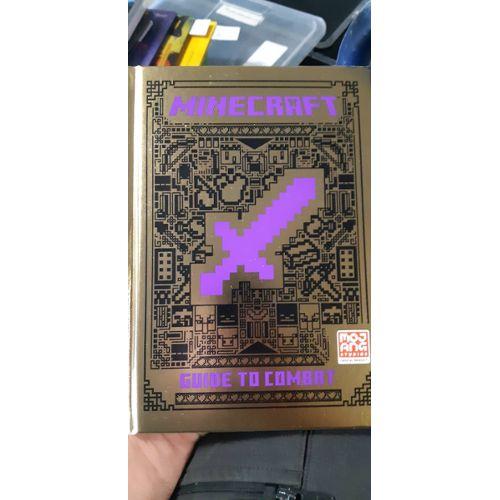 Minecraft Guide Pas Cher Ou D Occasion Sur Rakuten