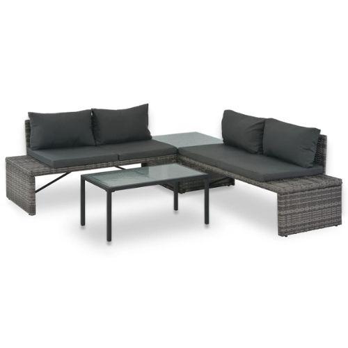 mobilier de jardin canape pas cher ou d\'occasion sur Rakuten