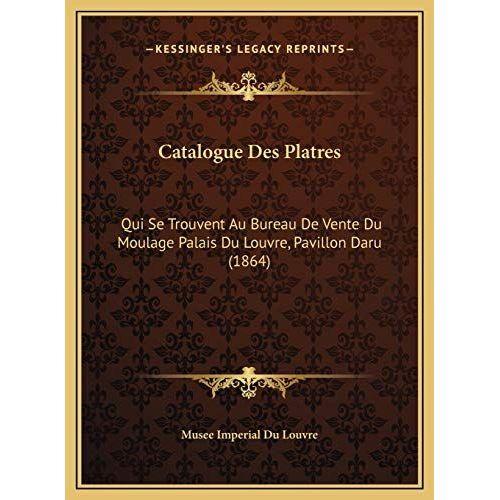 4ad155f7063 moulage musee du louvre pas cher ou d occasion sur Rakuten