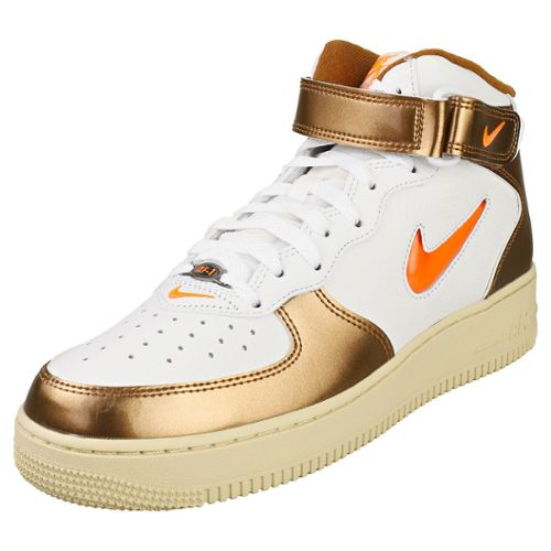 new product ce500 28adf nike air force 1 mid baskets