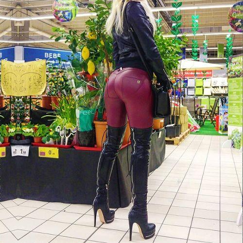 bea749da4c9 pantalon cuir femme pas cher ou d occasion sur Rakuten