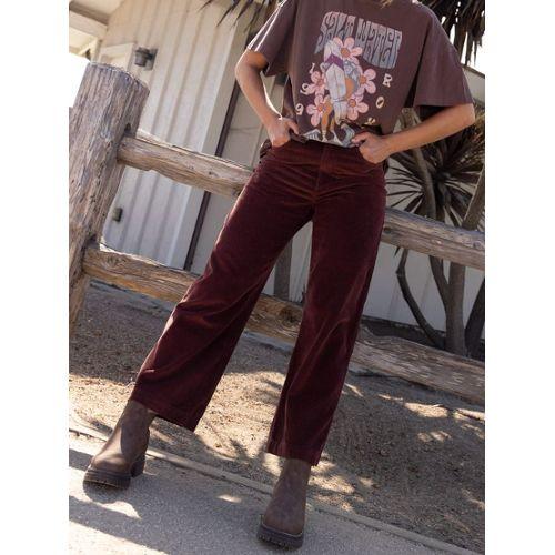 3a42da37b97 pantalon velours femme pas cher ou d occasion sur Rakuten