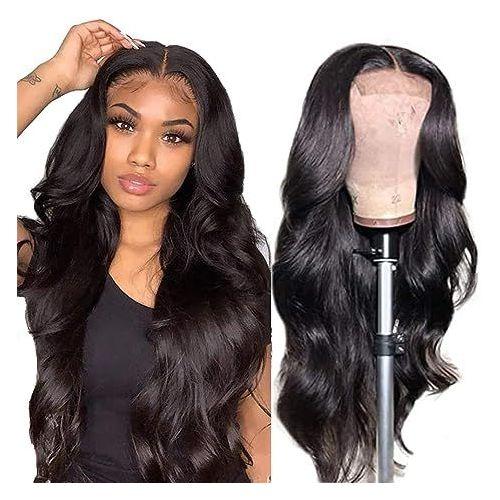 perruque cheveux longs rose pas cher ou d'