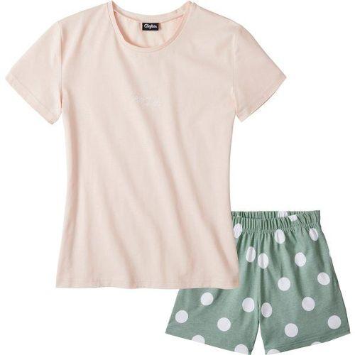 45eb2eea224dd pyjama blanc rose pas cher ou d'occasion sur Rakuten