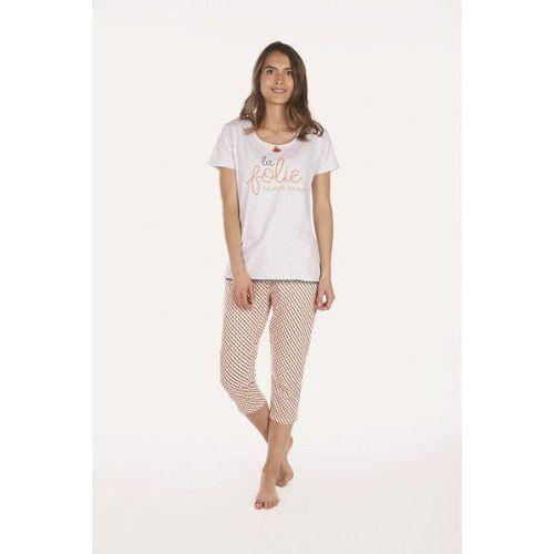 725d0e0333d98 pyjama femme gris pas cher ou d'occasion sur Rakuten