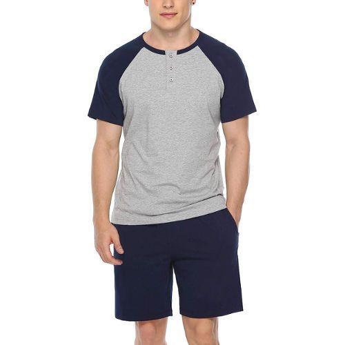 bee7d8cfd93d2 pyjama homme coton pas cher ou d'occasion sur Rakuten