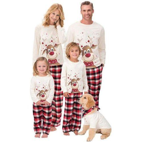 ecefd060e80a1 pyjama noel 5 ans pas cher ou d occasion sur Rakuten